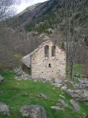 Ermitage en Cerdagne